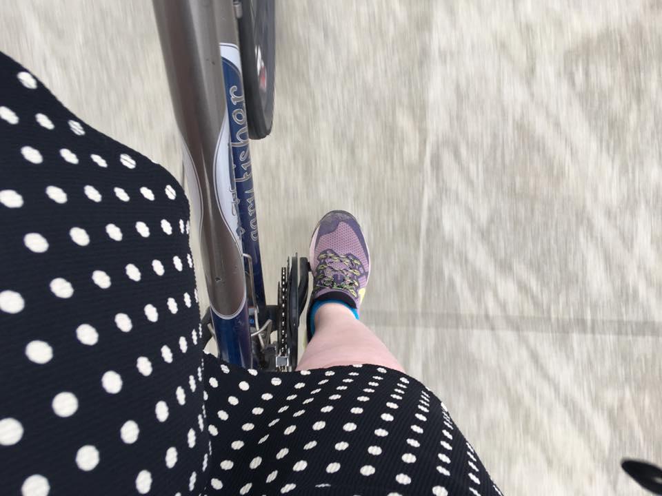 bikedress