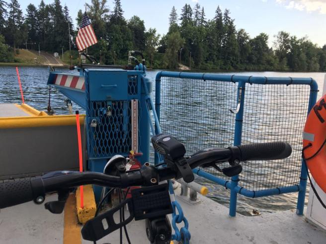 bikeferry